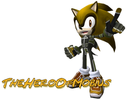 Machinimator Series: TheHeroOfMobius by SiscoCentral1915