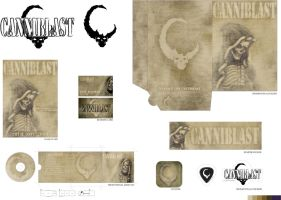 The Canniblast Identity by cthullhu
