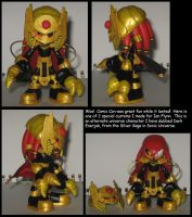 Dark Enerjak Custom by Wakeangel2001