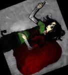 Snape - Death of the Prince by JynxsBox