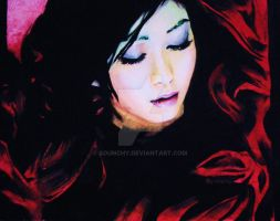 Blissful death - Utada Hikaru by sounchy