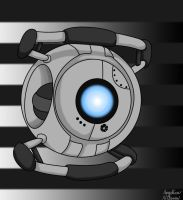 Wheatley by ShadowSilverfan1997