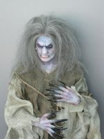IMATS competition makeup by chillier17