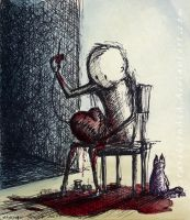 A Wound of Love by Starshrouded