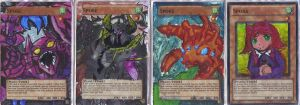 yugioh altered cards by lorduria