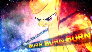 Burn Burn Burn by Mesmoir