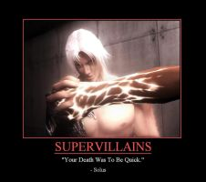 Supervillains_Solus by KusanagiLover