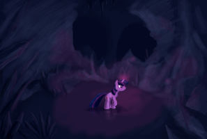 Twilight's Prison by QuintessantRiver