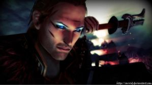 DA2 Who is Anders? Chp 2 by purplenebula100