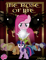 MLP The Rose Of Life cover by j5a4