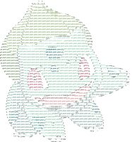 Bulbasaur-typo by Societys-Typo