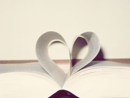 Book is in love by HuffleMuffin