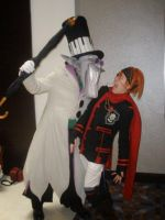 ACen 2009 :: Being Attacked by Marlin-Rae