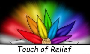 Touch of Relief by Midnight-Paradise