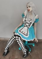 Alice Stock 06 by MeetMeAtTheLake2Nite