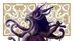 Oh my dear octopus by Sentimenthol