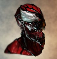 Carnage 2 by sankart