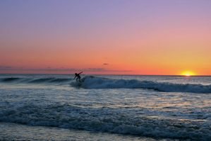 Surfer 12 by Doumanis