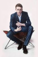 Tom Hiddleston by ekota21