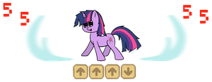 Order Of Twilight: How do you like this move? by chibi95