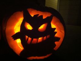 Pumpkin Carving by forever--yours