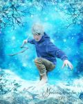 Jack Frost by paranormallily32
