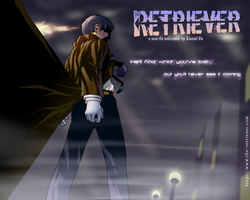 The Retriever - Wallpaper 2 by Daystorm