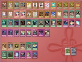 Flora's deck revised by RUinc