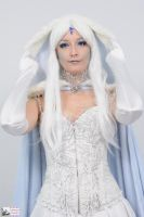 Ice Queen Chantal by StudioFeniceImport