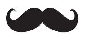 Bigote - Moustache Png by Dreamflawless
