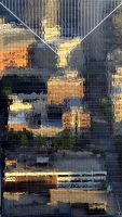 Reflected Downtown by 0149