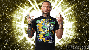 TNA Jeff Hardy GFX #9 by TheRatedRViper1
