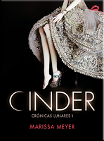 + 1.- Cinder (Libro PDF) by DreamsPacks