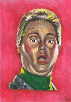 Tim Heidecker by SallyDoesArts