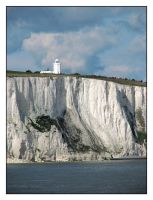 White Cliffs of Dover 2 by SurfGuy3