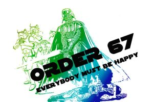 Order 67 by SH1ft-R
