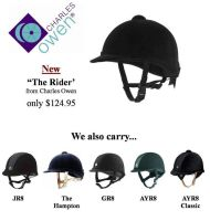 Riding Gears and Helmets by theequineemporium