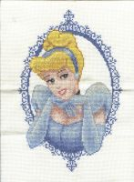 Cross Stitch Cinderella by Jazzcat-27