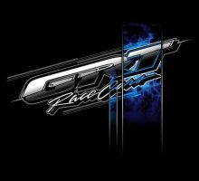 GRT Race Cars TEE DESIGN by Bmart333