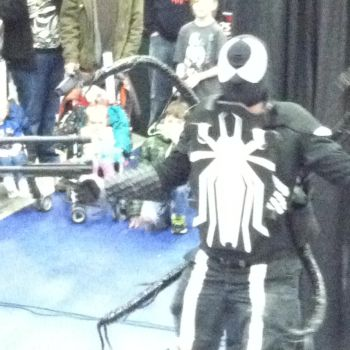 Great Lakes Comic Con 2015_11 by BreezwayMan