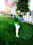 Link the Savior by Pandothiel-Elrond