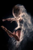 dust dancer 5 by victorg6546