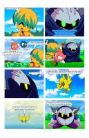 Kirby - WoA Page 57 by KingAsylus91