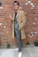 Tenth Doctor Cosplay - David Tennant by Nephew-Ood-1