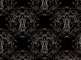 Tribal Wallpaper by Proximus1