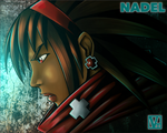 Nadel: Profile by SHADOBOXXER