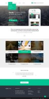 Centy - PSD Template by DarkStaLkeRR