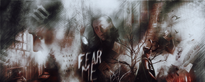 Fear me by Evey-V