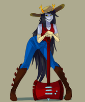 and now vriska bgfha by SXAE