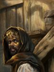 Tyrion's way by artoftas